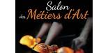 Salon des MÉTIERS D'ART - 7 au 10 FEV. 2020