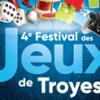 FESTIVAL DES JEUX - 7 au 9 DEC. 2018