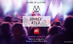 SOIRÉE RTL2