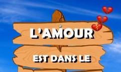 L'AMOUR EST DANS LE PRESQUE