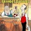 AU BAR DES GRANDES GUEULES