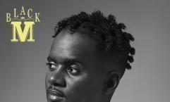 annulé - BLACK M