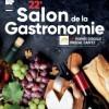 SALON DE LA GASTRONOMIE