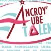 INCROY'AUBE TALENT
