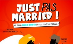 JUST PAS MARRIED