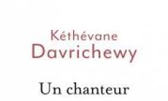 KÉTHÉVANE DAVRICHEWY / Rencontre-auteure