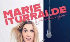 MARIE ITURRALDE