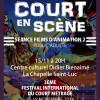 SEANCE ANIMATION 2 - COURT EN SCENE
