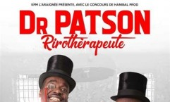 PATSON DANS DR PATSON RIROTHERAPEUTE