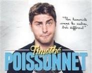 TIMOTHÉE POISSONNET