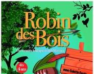 Annulé-ROBIN DES BOIS