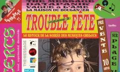 TROUBLE FÊTE