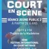 SEANCE JEUNE PUBLIC 2 - COURT EN SCENE
