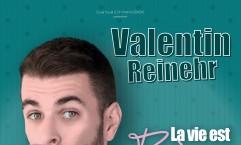 VALENTIN REINHER