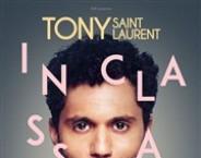 TONY SAINT LAURENT