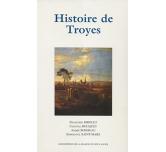 HISTOIRE DE TROYES
