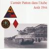 L'armée Patton dans l'Aube