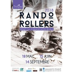 RANDO ROLLERS