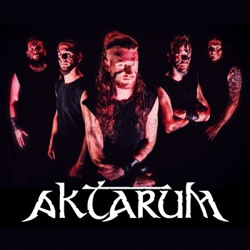 THROUGH THE DUSK - AKTARUM