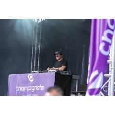 PLATEAU CHAMPAGNE FM