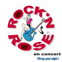 ROCK N'ROSE