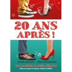 20 ANS APRÈS