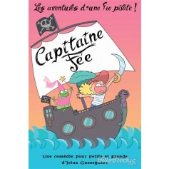 CAPITAINE FÉE