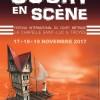 CEREMONIE D'OUVERTURE-COURT EN SCENE