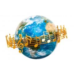 VOLVER - Musiques du monde