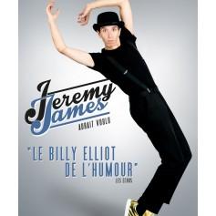suspendu-JEREMY JAMES