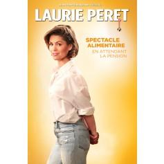 reportée - LAURIE PERET