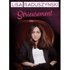 LISA RADUSZUYNSKI