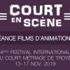 SEANCE ANIMATION 1 - COURT EN SCENE