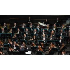 ABONNEMENTS 4 CONCERTS ORCHESTRE SYMPHONIQUE DE L'AUBE