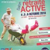 SALON DE LA RETRAITE ACTIVE