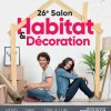 SALON HABITAT & DECORATION